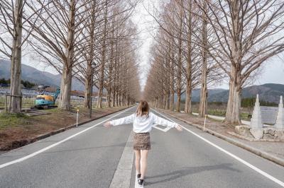 日帰り滋賀 ~ フォトジェニック女子旅 ~