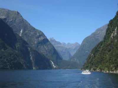高齢夫婦のニュージーランド3週間3000kmの旅