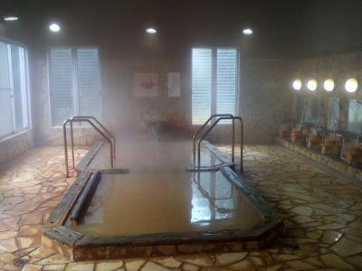 2020温泉6(最終回)ゆーかむと赤湯白湯