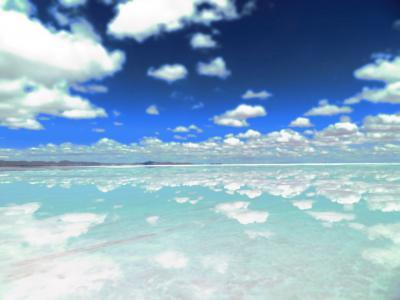 2020年の年明けはウユニ塩湖で!① ボリビア到着~スクレ