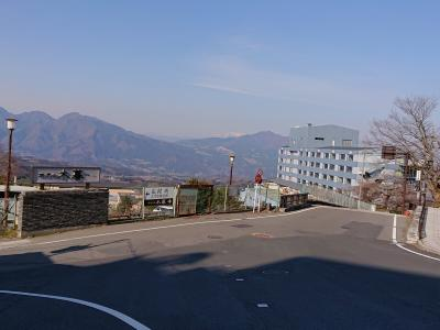 伊香保温泉 ホテル木暮の旅~!