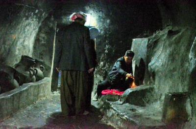 10.イラクのヤジディ教の聖地ラリシュ(Lalish Temple for Yazidi):サウジ、クルディスタン、イスラエル、ヨルダンの旅