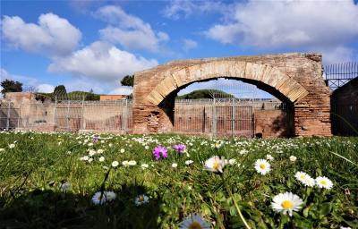 コロナ騒動直前のイタリア旅(7)----古代ローマの貿易港・オスティア・アンティカ