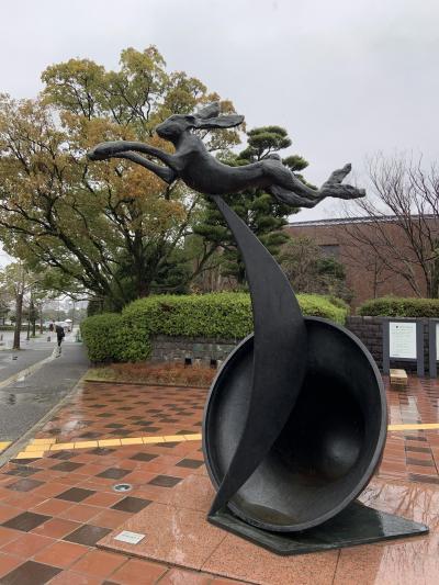大宰府・福岡・別府(2/3:博多編)