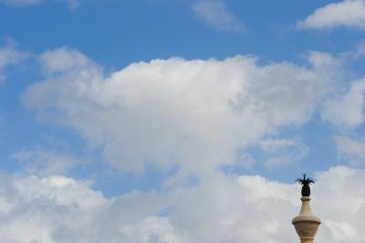 ドナルドがホワイトハウスにいるうちに…。(11:ハバナ市内ウォーキングその3 変わらないハバナ、変わりゆくハバナ)