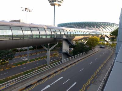 シンガポール週末休暇旅行