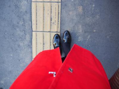 【札幌】ちょっとだけ気分転換。