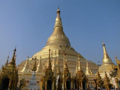 ミャンマー part 1