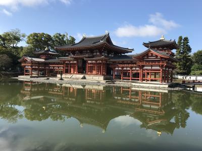 京都へ・・せっかくなので奈良にも行ってみました