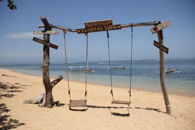 バリ島周遊8日間