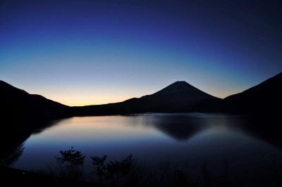 富士五湖サイクリング