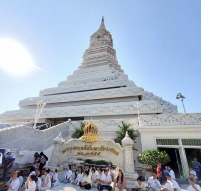 タイ・バンコクとアユタヤ周遊の旅2