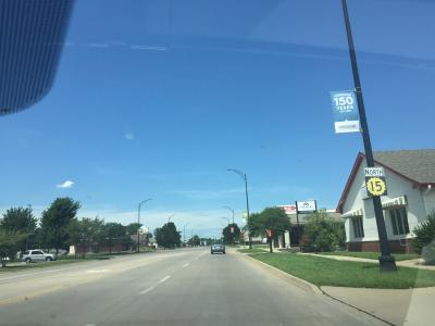 カンザス州 ダービー