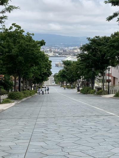 函館に行ってきました(後編:定期観光バス編)