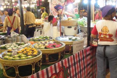 タイ・バンコクとアユタヤ周遊の旅3