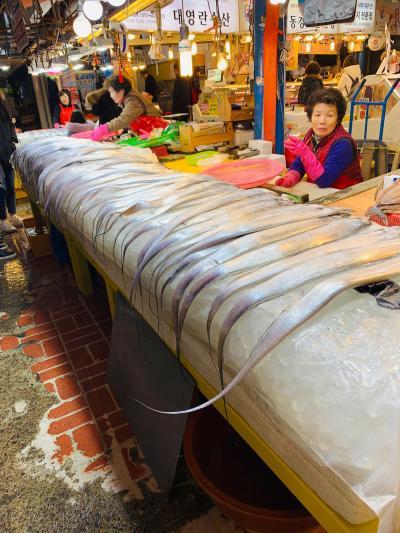 11回めの韓国……でも初めての 済州島 ②