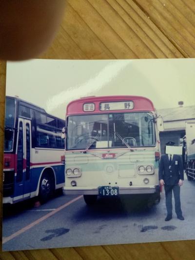 バス車掌の最後の時代