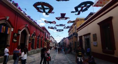 夏休み!子連れ旅メキシコ④~メキシコの魅力がギュッと詰まったオアハカ編