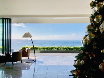 12月の沖縄親子旅