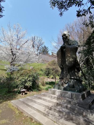 近世儒学の学問の殿堂-湯島聖堂
