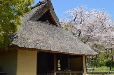 大阪豊中☆日本民家集落博物館で旅気分♪