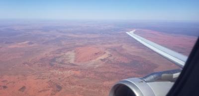 2020年オーストラリア自然探求の旅【メルボルン移動編】