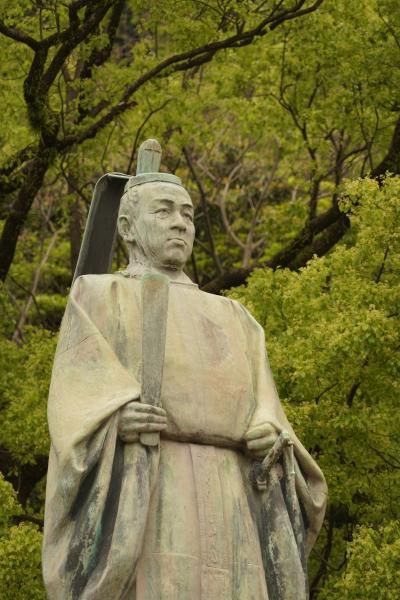 20200419-2 鹿児島 照國神社と島津のお殿様