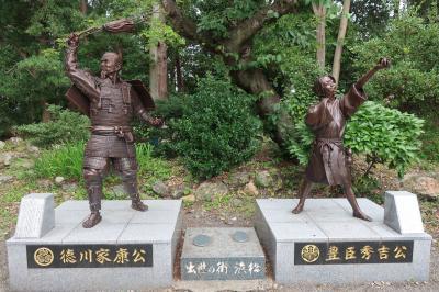 【2019年7月】浜松のパワースポットへ