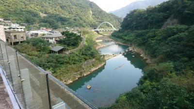 台湾(台北、高雄)4泊5日 (3日目:猴硐、十分、九份)