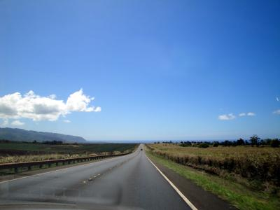 2009年・ハワイ家族旅行 (3日目)