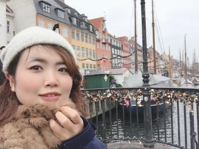 コペンハーゲンとマルメのぶらぶら旅~!