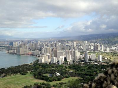 2009年・ハワイ家族旅行 (4日目)