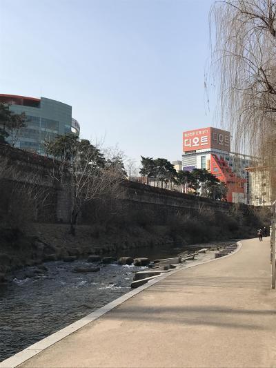 ソウル ドキドキ旅 2