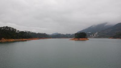 2020年1月頑張ろう欧米亜!海南省広東省マカオ縦断横断8・流渓河森林公園で広州の自然を味わう