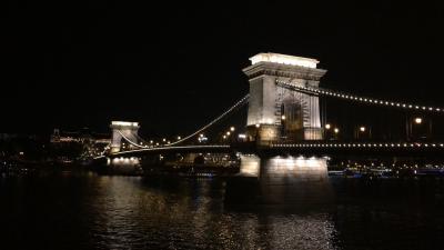 大学3年生がきままに東ヨーロッパを巡る旅 ーハンガリー・ブダペストー