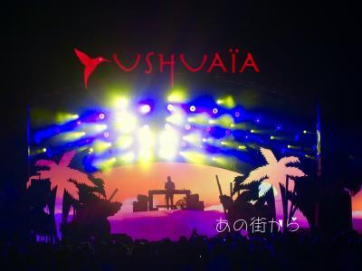真夏の地中海・イビサ島その6  ♪スパーDJ   『 KYGO』のクラブLive!