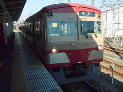 L APR 2020 西武多摩川線
