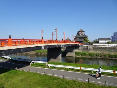 自転車で愛知の市町村めぐり