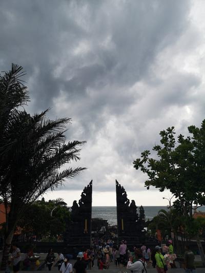 2020年への年越しはバリ島で その2~バリ島1日目