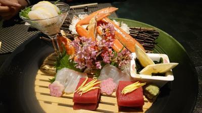 週末に箱根強羅にある大涌谷温泉とそのホテルを満喫( ´∀`A
