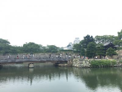 【振り返り】福山•尾道•三原、ちょっと姫路①