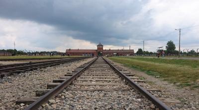 雨多き初夏のポーランド(13) アウシュヴィッツ第二強制収容所ビルケナウとポーランドの旅の終わり