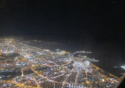 2019~2020年末年始・エジプト旅行⑭ドバイ乗継ぎ帰国