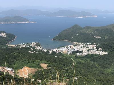 2度目の香港は郊外とハイキングを楽しみました (その2)
