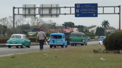 20年冬◆初めての中米・キューバの旅 1 成田からメキシコシティ経由でハバナへ