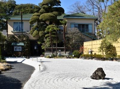 行田市 足袋蔵めぐり 今は・・・外観だけを見る町歩き