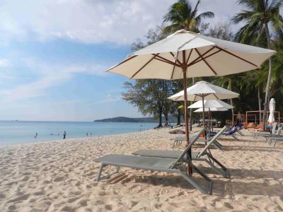 2020年3月 ぎりぎりプーケットに行って帰ってきました4 アクティブな旅行はできませんでした Phuket