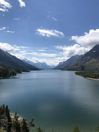 2019年6月 カナダ・アルバータ州レンタカー旅③ウォータートン・レイク国立公園