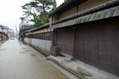 伊勢神宮参拝の前日に松阪城下町を散策