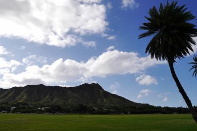 ハワイ旅行記2020~幻のハワイ~